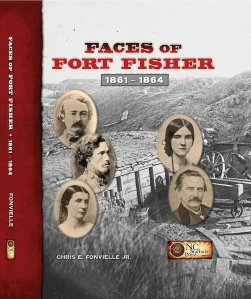To learn more about the Battle of Fort Fisher and the Wilmington Campaign, I highly recommend Chris Fonvielle, Jr.'s works, including The Wilmington Campaign: Last Rays of Departing Hope, Faces of Fort Fisher, 1861-1864, To Forge a Thunderbolt: Fort Anderson and the Battle for Wilmington, and Fort Fisher 1865: The Photographs of T. H. O'Sullivan.