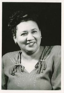 Helen G. Edmonds (1911-1995). I still find Dr. Edmonds' The Negro and Fusion Politics in North Carolina, 1894-1901, published in 1951, as a great place to start if you are interested in learning more about the Wilmington race riot of 1898 and the white supremacy campaigns of 1898-1900.