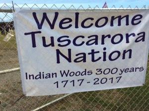 Indian Woods Harvest Festival.