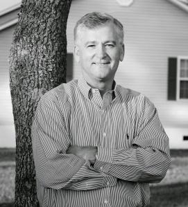 Joel Hancock, Harkers Island, N.C.