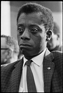 "James Baldwin (1924-1987). If you aren't familiar with Baldwin's writing or his role in the civil rights movement, I strongly recommend Raoul Peck's recent documentary, ""I Am Not Your Negro."""