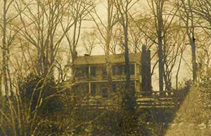 Winnabow plantation, ca. 1900-1915.