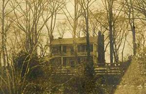 Winnabow plantation, ca. 1900-1915.