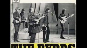 "Pete Seeger wrote ""Turn, Turn, Turn"" in the late 1950s, but it was the folk rock group The Byrds that made it a #1 hit in 1965."