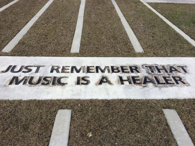 All photos from the Kinston Music Park, Kinston, N.C.