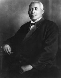 Paul Robeson's father, the Rev. William Drew Robeson, Sr., escaped from the Roberson plantation in Martin County, N.C., in 1860, when he was 15 years old.