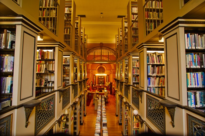 Millicent Library, Fairhaven, Mass. Photo by Andrew Ryder (flickr)