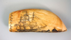 Courtesy, New Bedford Whaling Museum.
