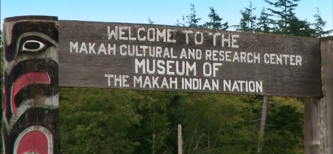 Courtesy, Makah Cultural and Research Center