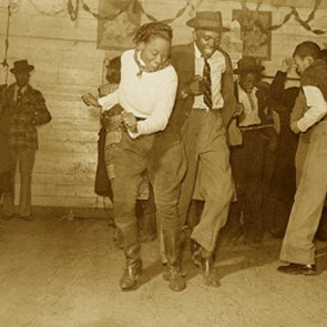 Dancing in Seabreeze. Courtesy, Federal Point Historic Preservation Society