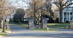 Coastal developments are hardly the state's only communities where racial covenants remain in many deeds. The presence of racial covenants in deeds in Myers Park, one of Charlotte's most affluent neighborhoods, raised a controversy as recently as 2010. Photo courtesy, WFAE-FM