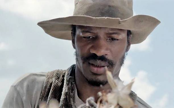 Nate Parker played Nat Turner in the 2016 movie Birth of a Nation