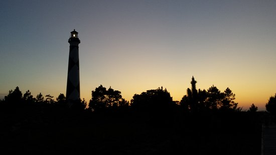 Cape Lookout, N.C. Courtesy, Tripadvisor