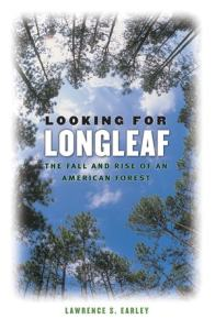 To learn more about the naval stores industry and the longleaf pine ecosystem, I strongly recommend Larry Early's classic account, Looking for Longleaf: The Fall and Rise of an American Forest.
