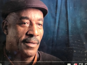 Willie Moody was one of Mr. Evans' co-workers in Rocky Mount's sanitation department. Courtesy, City of Rocky Mount and CITYTV 19