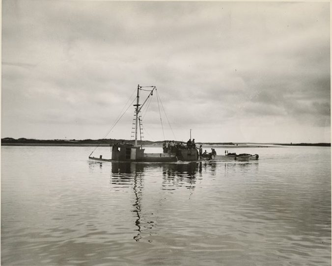 Image courtesy of the Penobscot Marine Museum