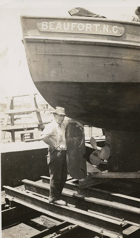 Image courtesy of Penobscot Marine Museum