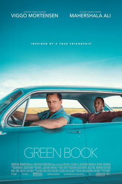 At the 91st Academy Awards, Green Book won Oscars for best movie, best original screenplay and best supporting actor. Courtesy, Universal Pictures