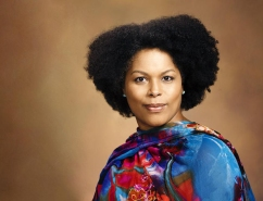 Michelle Lanier. Courtesy, N.C. African American Heritage Commission