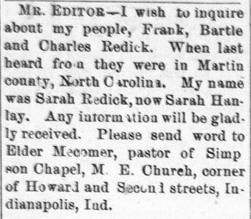 Southwestern Christian Advocate (New Orleans, La.), 13 Aug. 1885