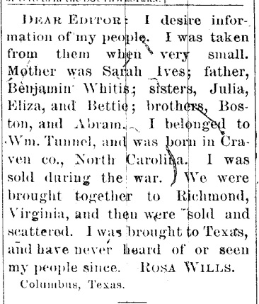 Southwestern Christian Advocate, 1 Feb. 1883