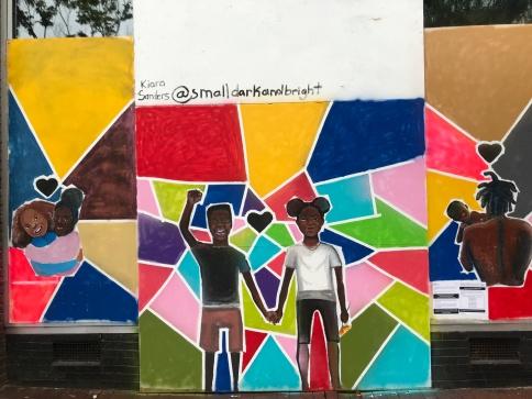Artwork credit: Kiara Sanders / IG: @smalldarkandbright / Venmo: @kiara-sand-6 / CashApp: $keksand