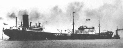 The S.S. Mirlo, U.S. Coast Guard