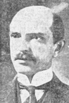 An attorney named Charles R. Thomas also gave a speech that night at the Craven County Courthouse. He had previously served as the county attorney and was a member of the UNC board of trustees In the Nov. 1898 election, he was elected to the U.S. Congress. From Boston Globe, 10 March 1906