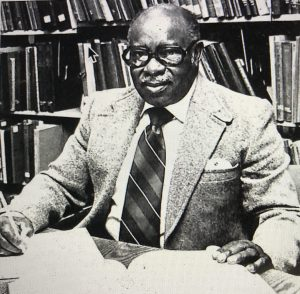"""To my knowledge only one scholar has focused on the history of the Red Shirts in North Carolina. That was Dr. H. Leon Prather in an article called """"The Red Shirt Movement in North Carolina, 1898-1900"""" that appeared in the Journal of Negro Historyway back in 1977.He also published the first book-length history of the Wilmington massacre and coup d'etat, """"We Have Taken a City:"""" The Wilmington Racial Massacre and Coup of 1898."""