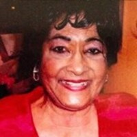 Naomi Hand Tyler (1921-2020). Courtesy, Dunn Funeral Home and Crematory Services, Burgaw, N.C.